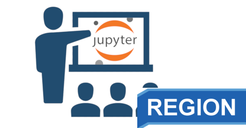 teaching with Jupyter